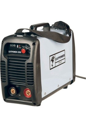 CatPower 2200 Inverter Kaynak Makinesi