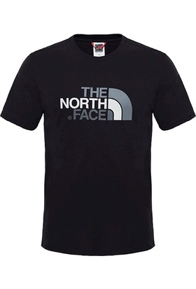 The North Face T92TX3 Easy Tee Erkek T-Shirt