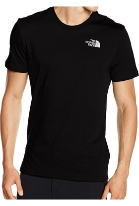 The North Face T92TX5 Simple Dome Tee Erkek T-Shirt