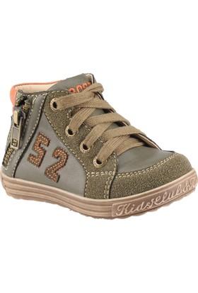 Polaris 52.507577.B Haki Erkek Çocuk Sneaker
