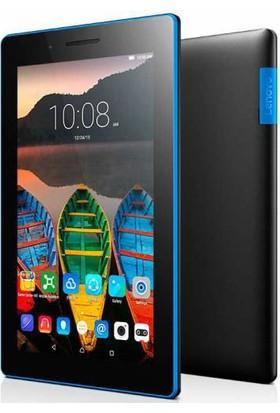 "Lenovo Tab3 A7-10F 8GB 7"" IPS Tablet - Siyah ZA0R0001TR"