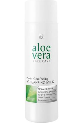 Lr Aloe Vera Temizleme Sütü