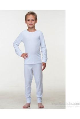 Thermoform Pure Erkek Çocuk Set Termal İçlik