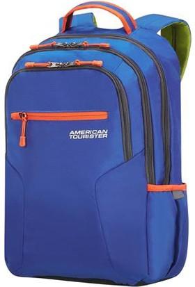 American Tourister Urban Groove 15,6 Laptop Sırt Çantası Mavi