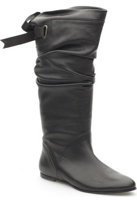 Pedro Camino Kadın Çizme 80765 Siyah