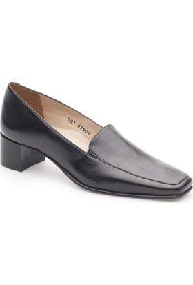 Pedro Camino Kadın Günlük Ayakkabı 87609 Siyah