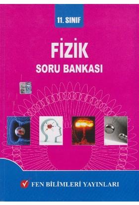 Fen Bilimleri Yayınları 11. Sınıf Fizik Soru Bankası