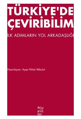Türkiye'De Çeviribilim