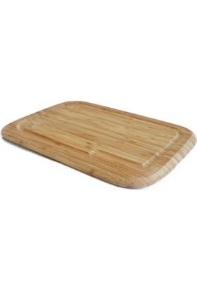 Bambum - Doppio Steak Cutting Board -Medium