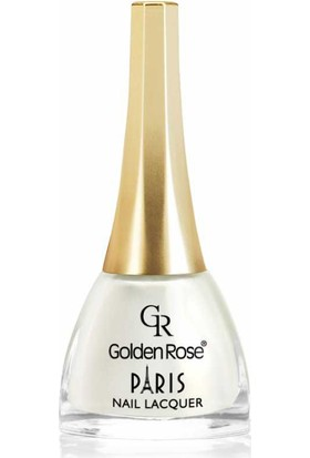 Golden Rose Paris Nail Lacquer No:02