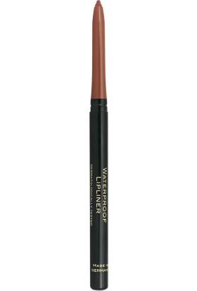 Golden Rose Waterproof Lipliner Pencil - Dudak Kalemi No: 58