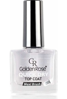 Golden Rose Nail Care Line Quick Dry Oje Kurutucu