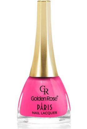 Golden Rose Paris Nail Lacquer No:24