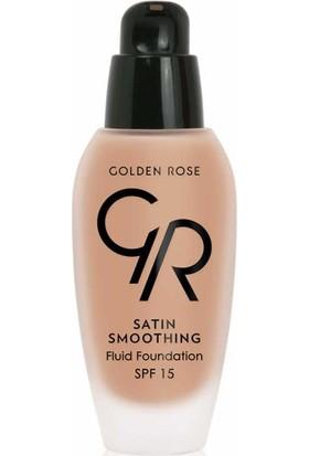 Golden Rose Fluıd Foundation No:30