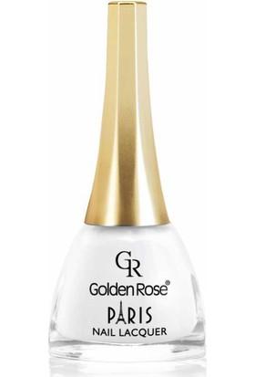 Golden Rose Paris Nail Lacquer No:116