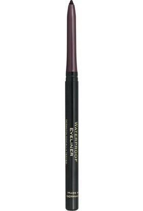 Golden Rose Waterproof Eyeliner No: 02
