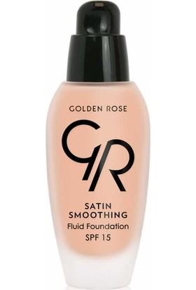 Golden Rose Fluid Foundation 25