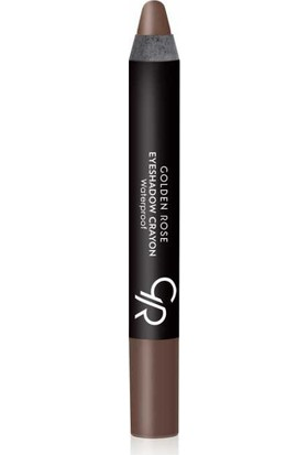 Golden Rose Eyeshadow Crayon Waterproof