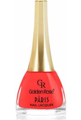 Golden Rose Paris Nail Lacquer No:89