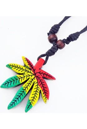 HipHop Cannabis Marijuana Leaf