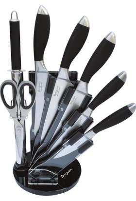 Hiper Penguen Yelpaze 7'li Bıçak Seti