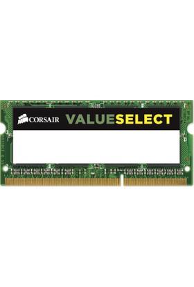 Corsair Value 4GB 1600MHz DDR3 Notebook Ram CMSO4GX3M1C1600C11
