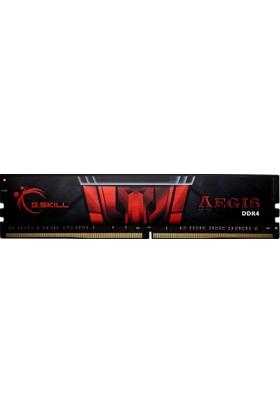 G.SKILL Aegis 8GB 2133MHz DDR4 Ram (F4-2133C15S-8GIS)