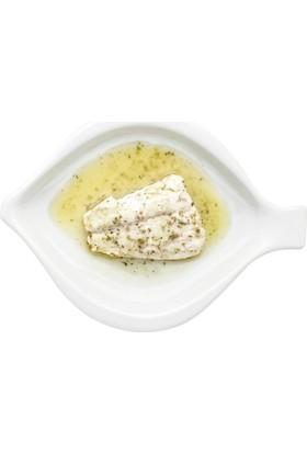 Güral Porselen Balık Kayık Tabak 21 Cm