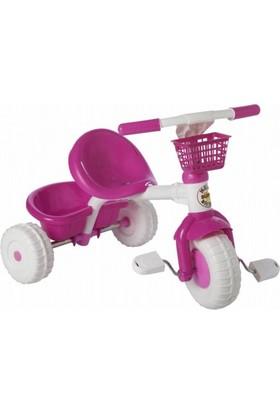 Üç Teker Çocuk Bisikleti