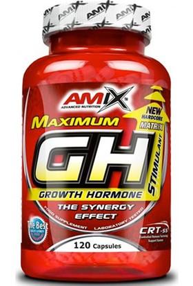 Amix Maximum GH 120 Kapsül