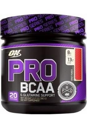 Optimum Pro BCAA 390 Gr
