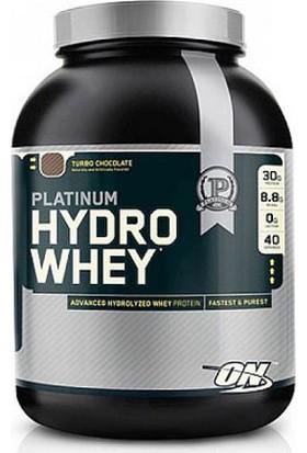 Optimum Platinum Hydrowhey 1590 Gr