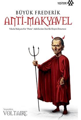 Anti-Makyavel