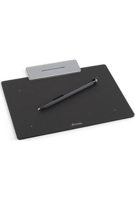 UC Logic Artisul Sketchpad Small A6 UCAP604 Grafik Tablet Metalik Gri (UCAP604)