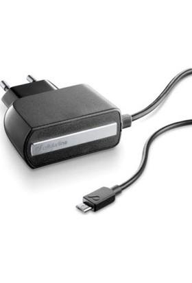 Cellular Line Micro Usb Kablolu Seyahat Şarjı