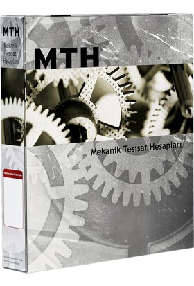 MTHP01 - MTH Isı Kaybı Paketi