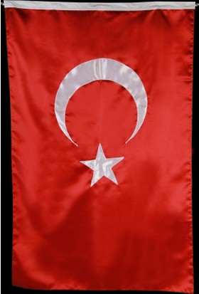 Ekin Bayrakçılık Makam Bayrağı Saten 100x150cm.