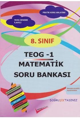 Doğruşık Yayınları 8. Sınıf Teog Matematik Soru Bankası