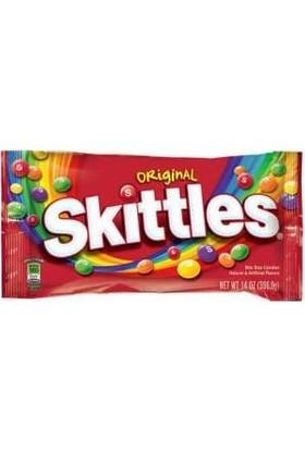 Skittles Meyveli Şeker 174 Gr