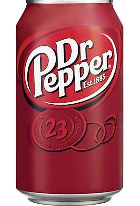 Dr. Pepper Kola 330 Ml