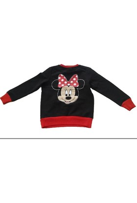 Çimpa Minnie Mouse Sweatshirt