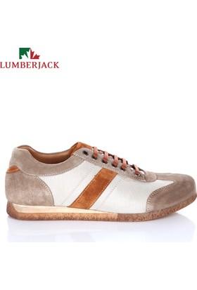 Lumberjack Erkek Ayakkabı Heder Tex
