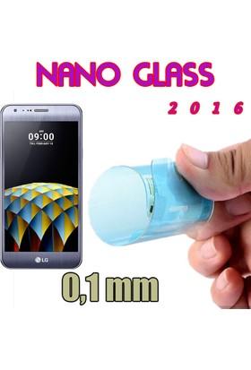 CoverZone Lg X Cam Nano Koruyucu Flexible