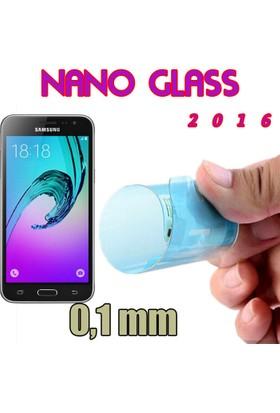 CoverZone Samsung Galaxy A3 2016 A310 Nano Koruyucu Flexible