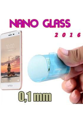 CoverZone Vestel Venüs V3 5010 Nano Koruyucu Flexible