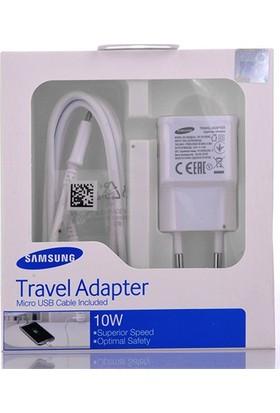Vip Samsung Galaxy Grand Prime Şarj Cihazı 10W 2A Beyaz