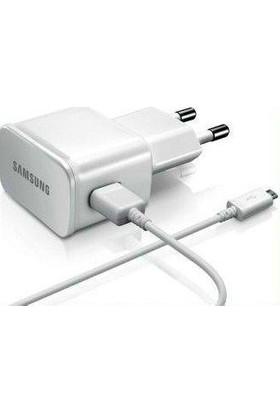 Vip Samsung Micro Usb Şarj Cihazı Beyaz - Eta-U90ewe