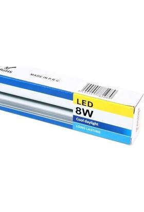 Vip Akiwa T5 8 W Led Işık