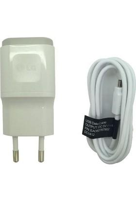 Vip Lg G4 Orijinal Şarj Aleti - Beyaz