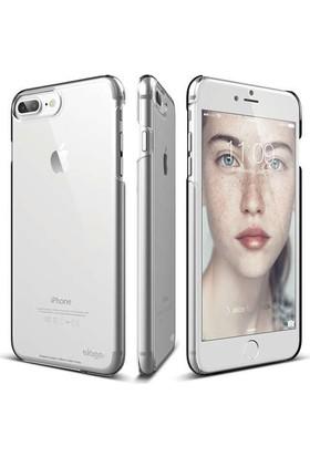 Elago iPhone 7 Plus Kılıf Slim Fit 2 Şeffaf